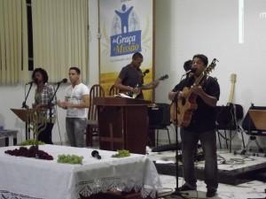 Ig. Presbiteriana de Jacarepaguá (8)